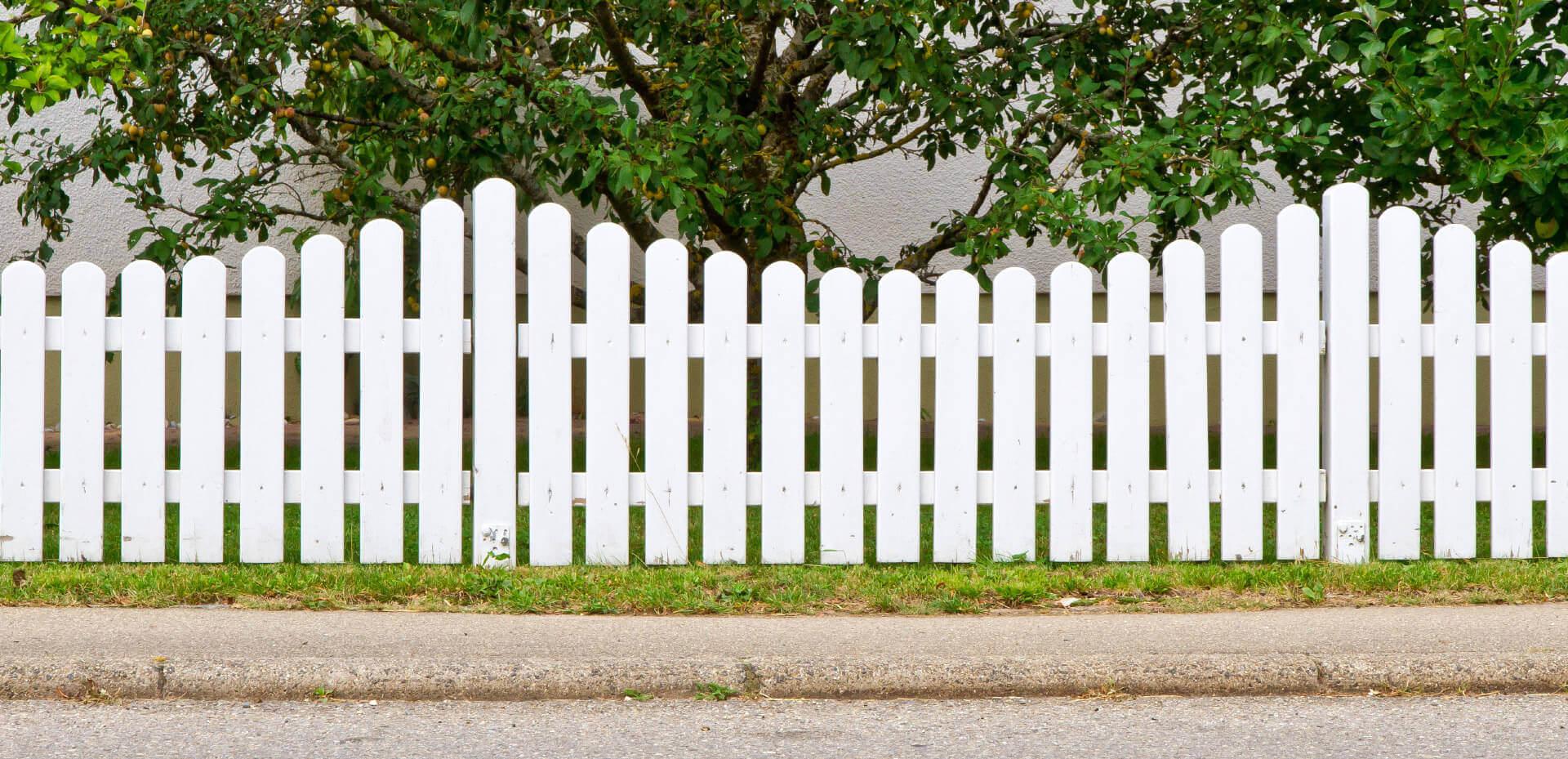 Zaun&Sichtschutz