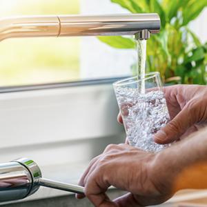 Wasserveredelung/Kalkschutz