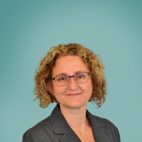 Doris Michel
